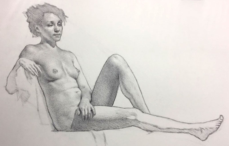 figure-drawing